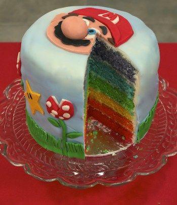 gateau-rainbow-mario-bros