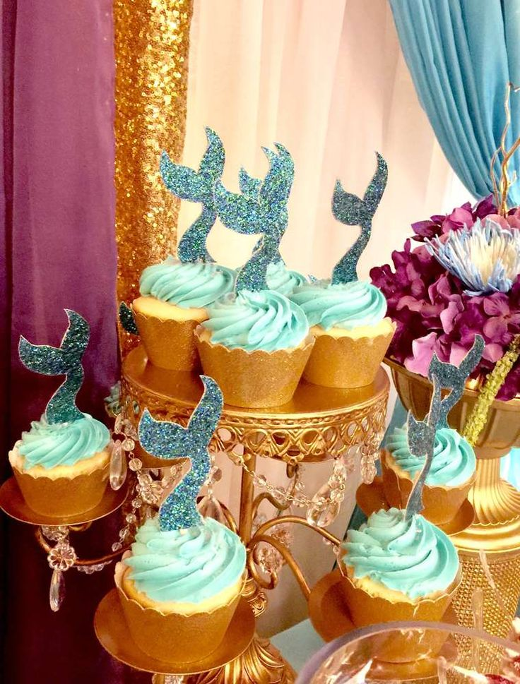 Under The Sea Baby Shower Party Ideas