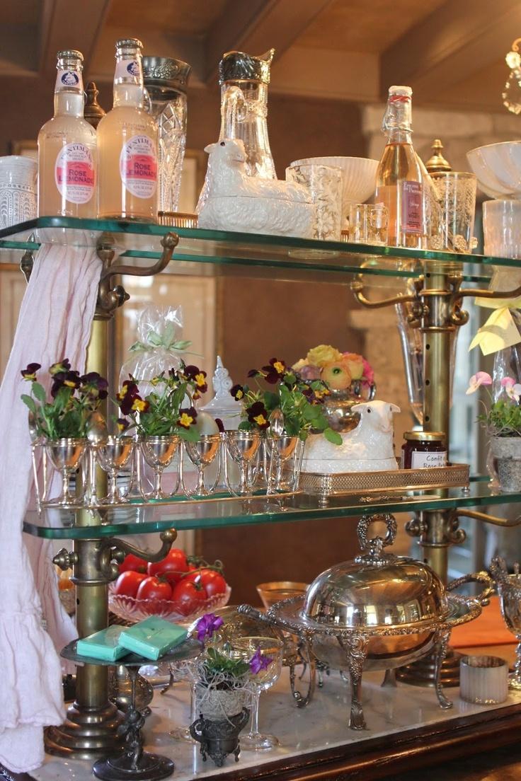 1591 Best Decor Kitchen Glamorous Images On Pinterest