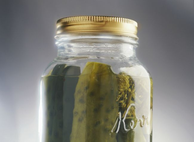 Why you should drink pickle juice every day - My Life and Kids