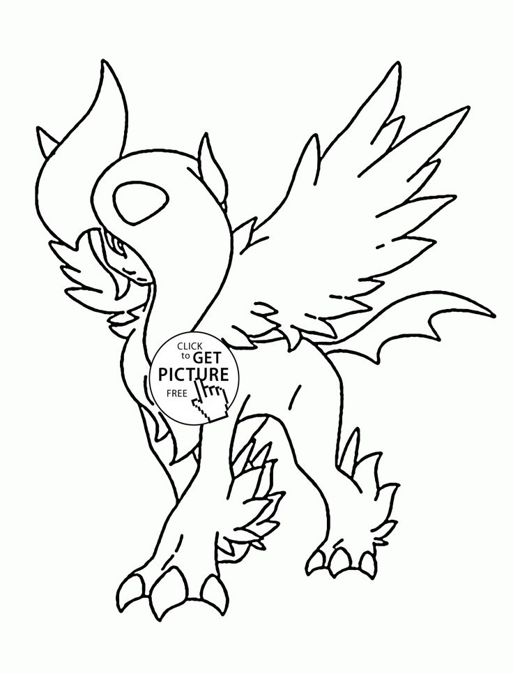 46 best Pokemon coloring pages images on Pinterest | Coloring ...