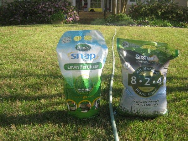 Chemical vs Organic Lawn Fertilizer    Which Works Better?