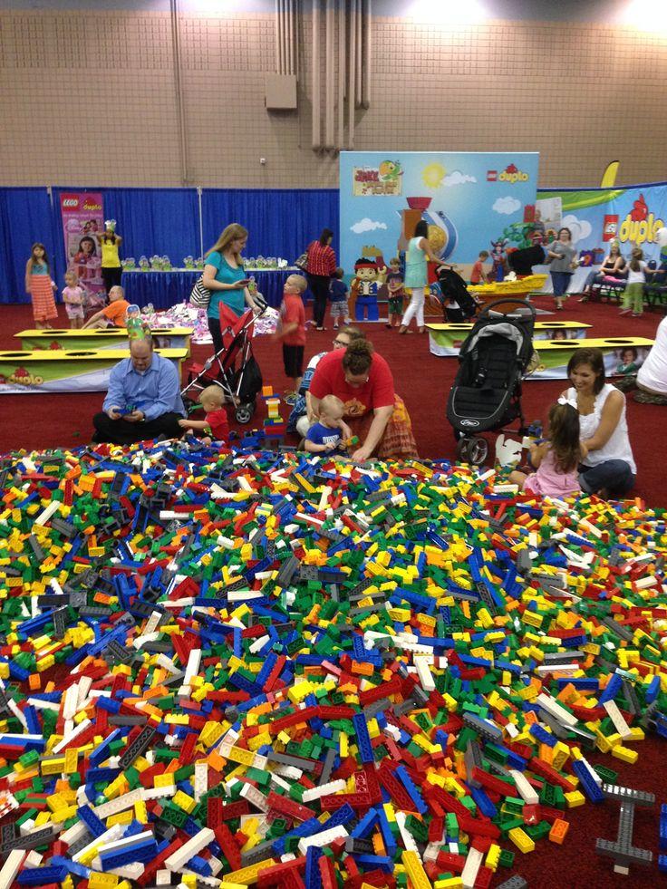 21 best LEGO KidsFest Atlanta Georgia, June 2014 images on Pinterest ...