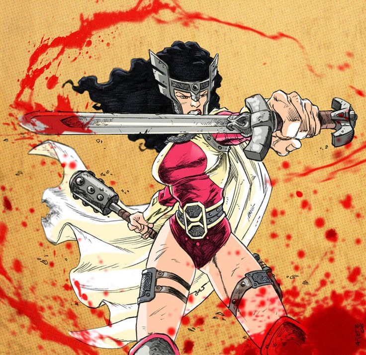 1000  images about comic art  lady sif on pinterest