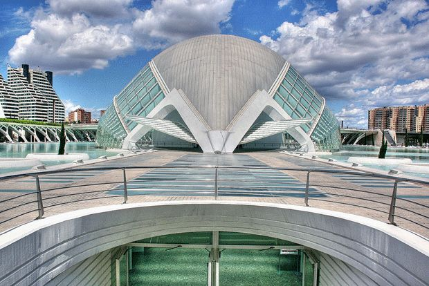 Examples of Best Architectural Photography