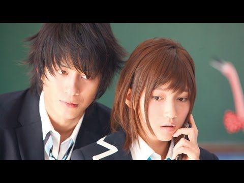Romantic comedy japanese drama list - Grafenwoehr army base movie
