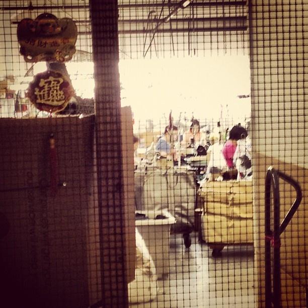 Espionner les manufactures #vraievie #dimanche #instagram