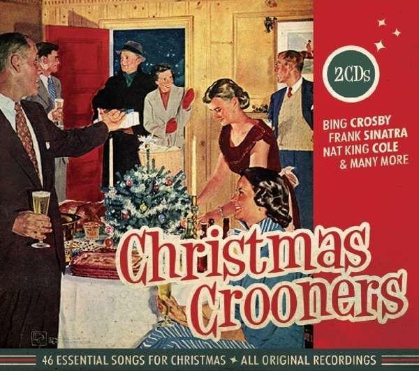 Die CD von Christmas Crooners: 46 Essential Songs For Christmas jetzt probehören und für 7,99 Euro kaufen.
