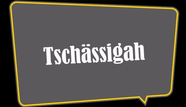 Jezze ooch mid den Glassigorn: Sibbasdschahn, Ohleggsandor und Doomaas!