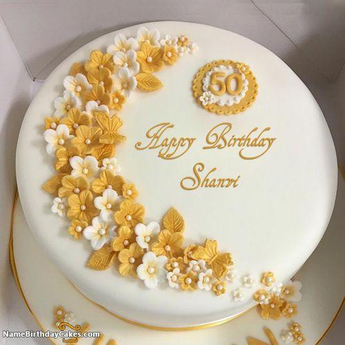 Happy Birthday Shanvi