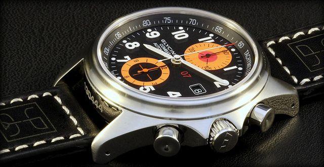 GLYCINE Combat Chronograph