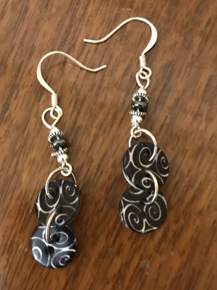 Available at https://www.etsy.com/listing/508302829/unique-black-white-button-swirl-design?ref=shop_home_active_1