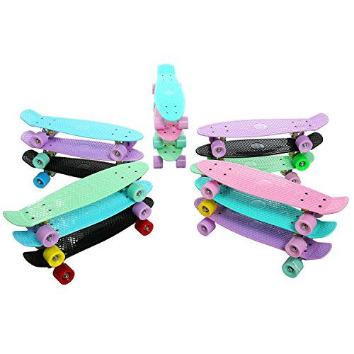skateboards for kids beginners