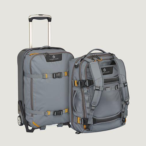 EAGL-1384 Morphus™ Carry-On, shop.eaglecreek.com
