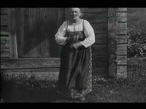 Carelian Magic (1920) Finland