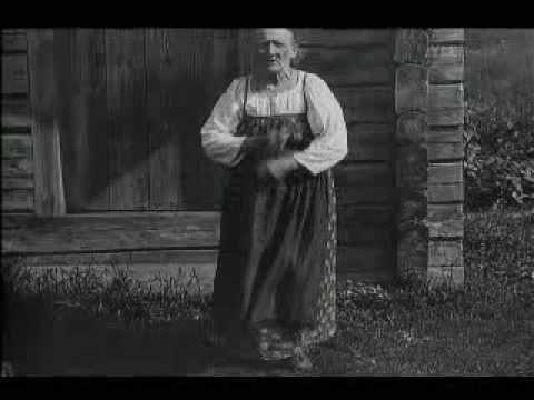 Carelian Magic (1920) Finland