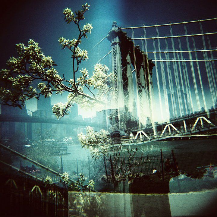 Double exposure done right
