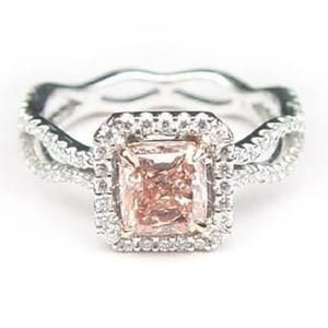 246 best Engagement Rings images on Pinterest Rings Diamond rings