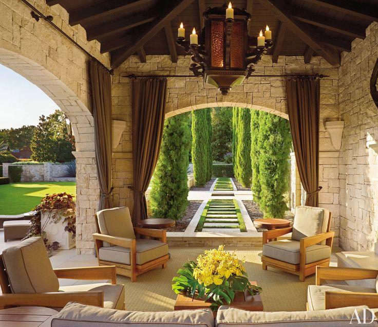 Asian window treatment ideas for living room GIV