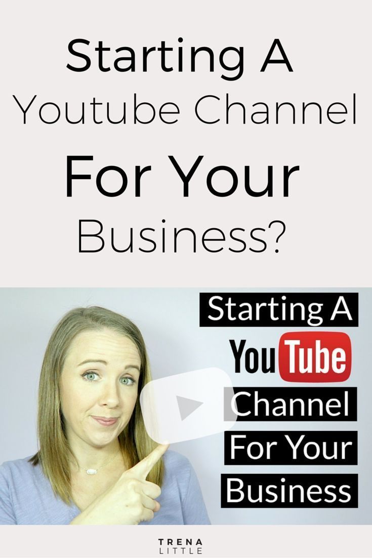 Youtube for business needs to be in your business strategy!  Video content and video marketing is the one way you can stand out amongst all the noise on the internet.  In this video I'm giving you 3 ways you can create a Youtube channel for your business and the steps you need to take to make sure it's properly optimize to attract new clients, including your Youtube banner.