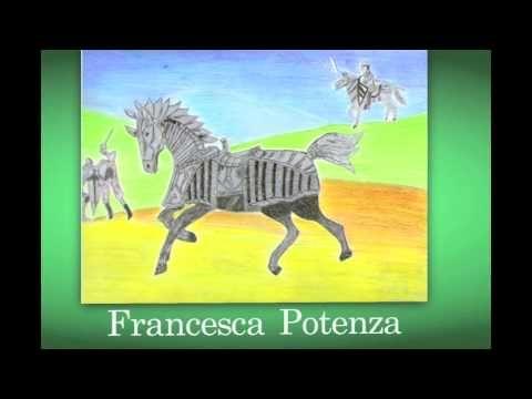 I DISEGNI VINCITORI DEI PREMI SPECIALI della 4° Edizione. Per partecipare alla prossima edizione: www.mondoclop.com. Grazie.