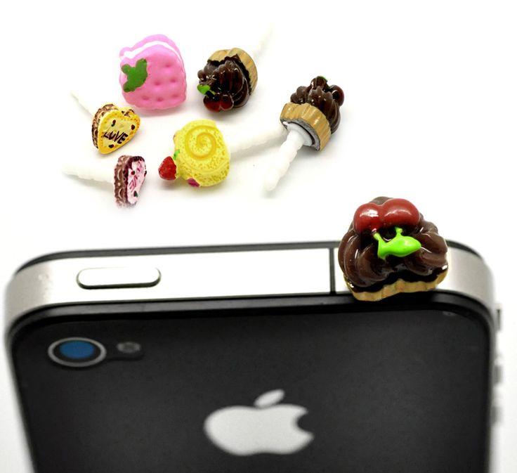 Cheap Nueva Mobile Plug resina mixta pastel polvo enchufe a prueba de polvo 3.5 mm del auricular del auricular del tapón antipolvo 18mmx10mm 28mmx13mm, 30 unids, Compro Calidad Tapones Antipolvo directamente de los surtidores de China: Sweet Candy Color Phone Case Cellphone Cover Protector For iPhone 4S W/Capacitance Pen 1PCUS $ 2.79/pieceAtraumatically