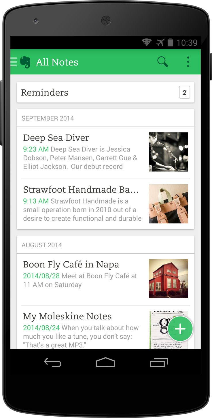 Evernote-6-for-android