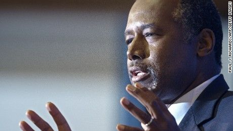 """Donald Trump on Friday charged that Ben Carson still suffered from a """"pathological disease"""" that hasn't left the retired neurosurgeon since he was a violent youth growing up in Detroit."""