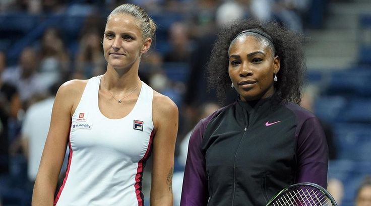 Karolina Pliskova bigger fave than Serena Williams at Australian Open - https://movietvtechgeeks.com/karolina-pliskova-bigger-fave-serena-williams-australian-open/-The 2017 Australian Open starts on Monday with the draw coming up in a matter of days. One player that I think is looking exceptionally dangerous is the Czech Republic's Karolina Pliskova.