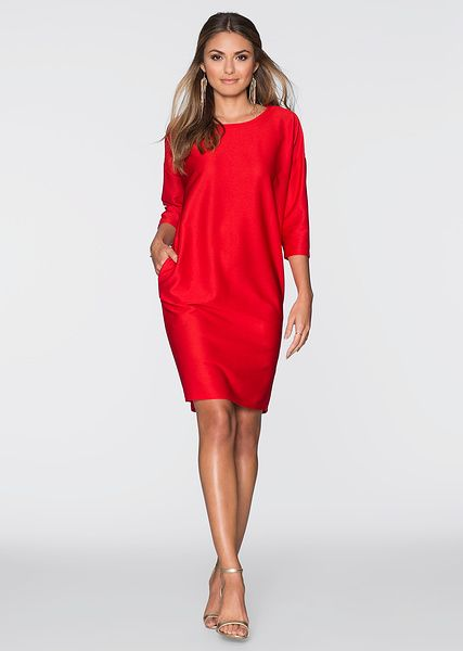 Sukienka Prosty codzienny look z • 59.99 zł • bonprix