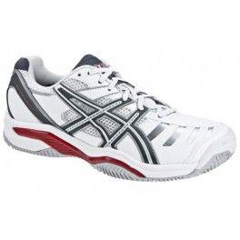 Zapatillas de #padel Asics de última generación http://www.onlytenis.com/zapatillas-de-tenis-y-padel/906-asics-gel-challenger-9-clay.html