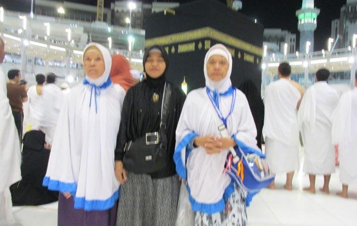 Fath Haramain Travel Haji dan Umrah Karawang Biro Perjalanan haji terbaik
