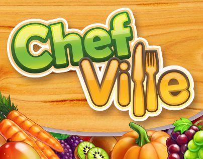 """ChefVille - A social game design"" http://on.be.net/1FmcYKG"