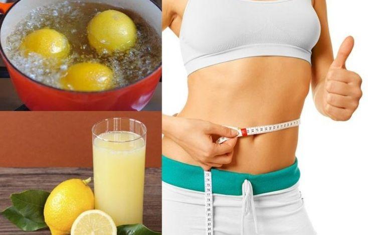 Похудение На Лимоне Способы. Вода с лимоном для похудения