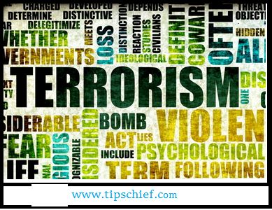 Islam and terrorism essay