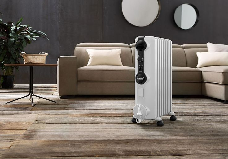 The Best Oil Filled Radiator Heaters 2016