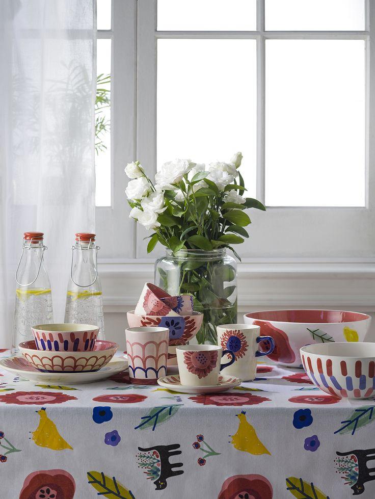 Encuentra en Casaideas, los más lindos productos para celebrar el Día de la Mamá.