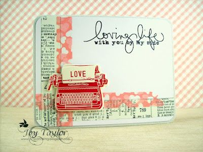 Simon Says Stamp Blog!: Wild About Washi Tape!