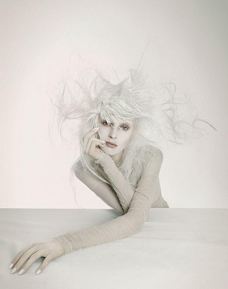 Nastya Sten by Jack Waterlot Models.com January 2016 1
