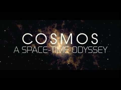 """Cosmos: A Space-Time Odyssey"" revives the famed science TV series originated by astronomer Carl Sagan and gives it a new look and feel for the 21st century. The series is hosted by astronomer Neil deGrasse Tyson."
