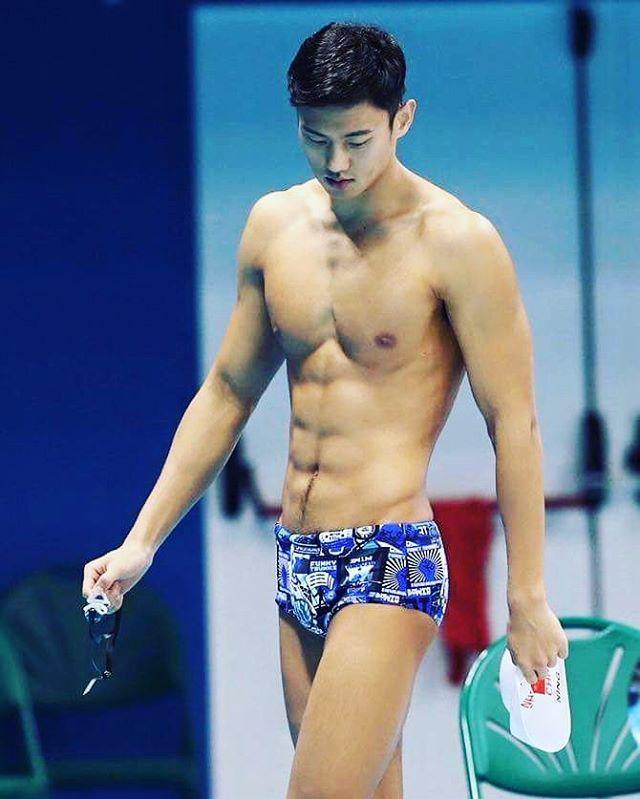 Ning ZeTao  #rio2016 #TeamAsia #swimming