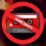 Contrataciones e información contacto@malumamusik.com Video #BorroCassette en este link