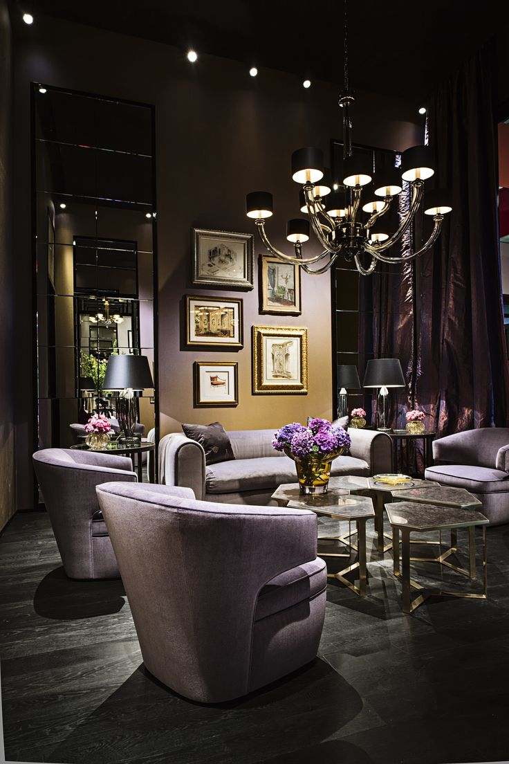 Exclusive Furniture Designer The Insider S Pics Fancy Living Roomsdining