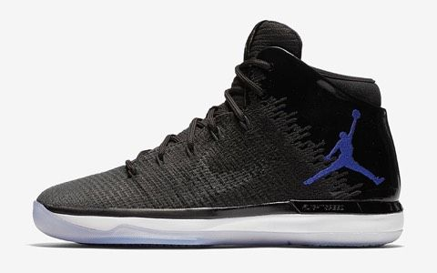Air Jordan XXXI Release  Dec 3 76d6d1cbd9