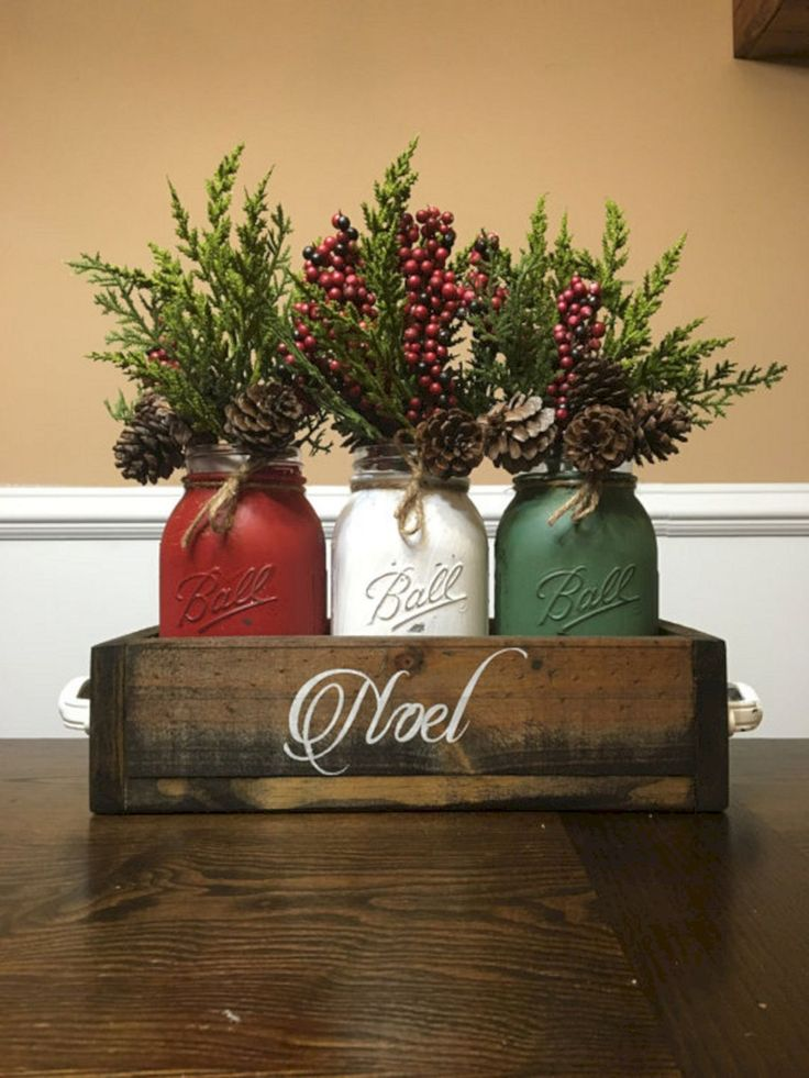 70 DIY Christmas Ornaments For Home Decorations Ideas 036 – DECOOR