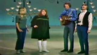 California Dreamin - Mamas & The Papas, via YouTube.