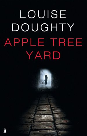 "STAFF PICK:  ""Apple Tree Yard"" by Louise Doughty #books"