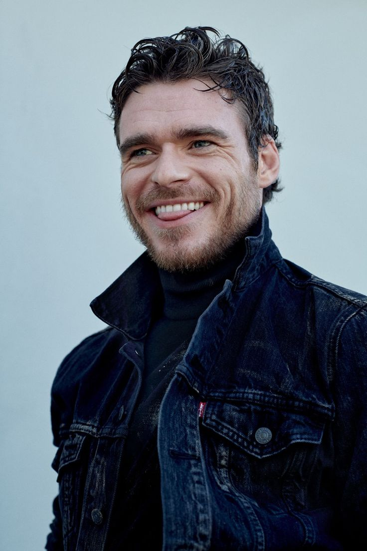 Richard Madden Covers Interview, Discusses 'Bodyguard'