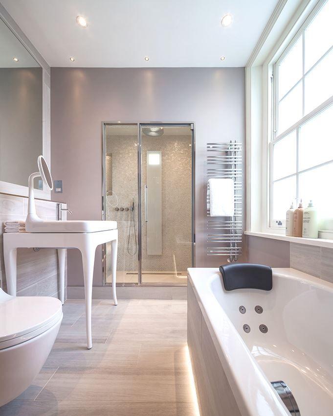 Traditional Contemporary Bathrooms Ltd: 27 Best Italian Spa Design: Sauna & Hammam Images On