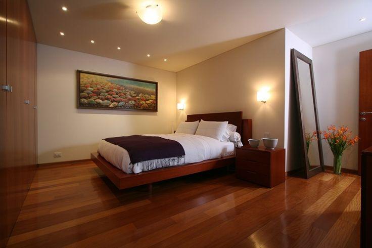 Dormitorio, Lima - Perú. By ALMA Arquitectura e Interiores #ProyectosAlma #Bedroom